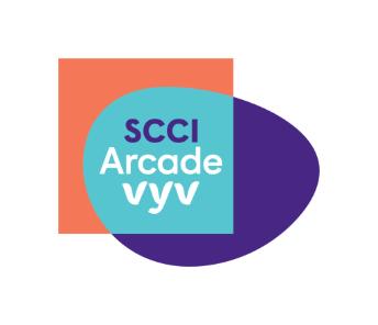 Logo Arcade VYV
