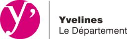 Logo Conseil Départemental des Yvelines