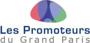 Logo Les Promoteurs du Grand Paris
