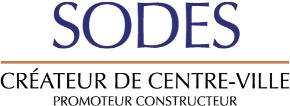 Logo SODES
