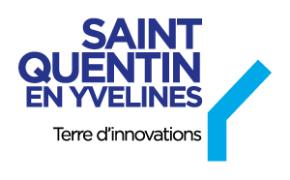 Logo Saint-Quentin-en-Yvelines