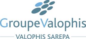 Logo Groupe Valophis