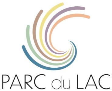 Logo de l'écoquartier Parc du Lac à Voisins-le-Bretonneux
