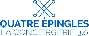 Logo Quatre Épingles